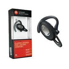 Motorola H730 Bluetooth Headset in NEW Motorola Retail Packaging - 89422N