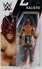 Kalisto - WWE Series 89 Mattel Toy Wrestling Action Figure
