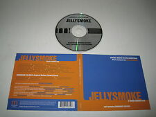 Jelly Smoke/Colonna sonora/Peter CALANDRA (pecanmusic/mms-08007) CD Album