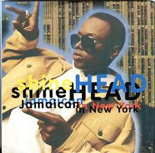 SHINEHEAD - JAMAICAN IN NEW YORK - MAXI CD