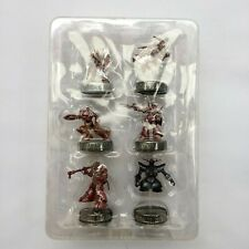 F014  Lot  Gundam Rare color set Figure Japanese Action Figure Japan limited F/S