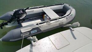boat davits st clair davits pull on davits inflatable boat dinghy davits
