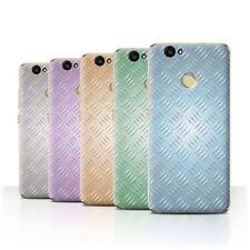 Étuis, housses et coques Huawei Nova en métal pour téléphone mobile et assistant personnel (PDA) Huawei