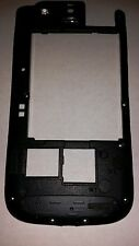 OEM Samsung Galaxy S 3 III i747 AT&T Black Backplate Frame Back Rear Housing