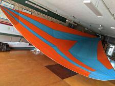 Racing/Cruising Asymmetric Spinnaker, Code Zero, 39' LUFF, 24' LEECH, 19'FOOT,