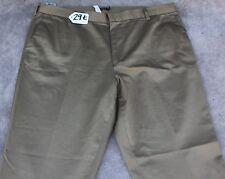 DOCKERS KHAKI Pants For Men W42 X L32. TAG NO. 29t