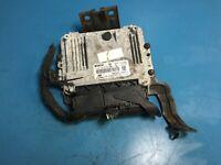 2011 Hyundai IX20 Engine Control Unit ECU Module 39140 2A011