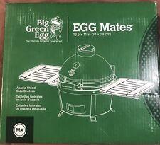 Big Green EGG Mates For MiniMax EGG MX NIB Side Shelves