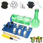 Glass Bottle Cutter Kit Beer Wine Jar DIY Cutting Machine Craft Recycle Tools t