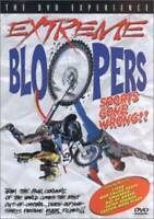 Extreme Sports Bloopers - Sports Gone Wrong - DVD - VERY GOOD