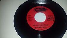 "SUNNY & THE SUNGLOWS  Talk To Me / MAUREEN GRAY JAMIE 919 LATIN SOUL 45 7"""