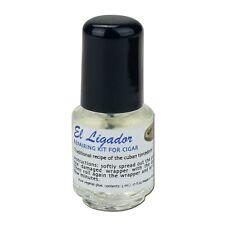 El Ligador Credo Cigar Repair Glue - 5ml (Repair for Damaged Cigar Wrappers)