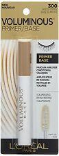 Loreal Voluminous Primer/Base Mascara Amplifier, 300 White Primer!