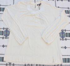 Vêtements tuniques à longueur des manches manches longues pour fille de 2 à 16 ans