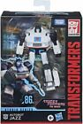 Transformers Studio Series 86-01 Deluxe Class Autobot JAZZ Figure New Hasbro