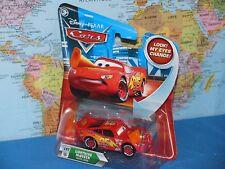 Disney Pixar Cars Lightning McQueen with Cone #127 *Brand New*