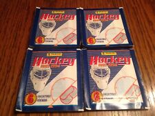(25) 1993-94 Panini Hockey Sticker Packs