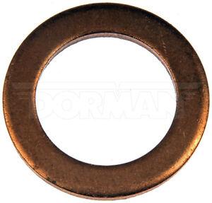 Oil Drain Plug Gasket Dorman/AutoGrade 095-003