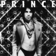 PRINCE - Dirty Mind (CD) German Import Electro Funk Soul *EXC
