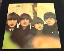 "the Beatles ""FOR SALE"" GATEFOLD  LP EMI PCS 3062 Stereo type 3 Label Parlophone"