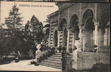 POSTAL CORDOBA HUERTA DE LOS ARCOS ANDALUCIA  HAUSER&MENET .MAS EN TIENDA CC2481