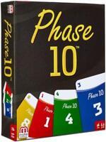 Kartenspiel Phase 10