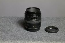 Canon EF 50mm f/2.5 EF Lens Good Condition