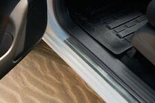 Original Nissan Navara NP300 D23 Chrome Marche Pied Plaquettes Tout Nouveau