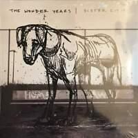 The Wonder Years Sister Cities LP VINYL Hopeless Records 2018 NEW