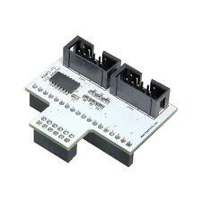 LCD Panel adapter FD for Adruino DUE & Ramps-FD 3D Printer controller board