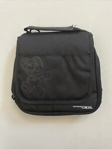 Nintendo Super Mario Universal Transporter Case for 3DS 3DSXL By Power A