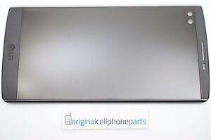 OEM LG V10 H960 H968 H900 H901 VS990 LCD with Digitizer and Frame ORIGINAL