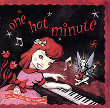 Red Hot Chili Peppers - One Hot Minute (CD Jewel Case)