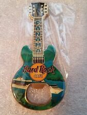 PANAMA,Hard Rock Cafe,BOTTLE OPENER MAGNET sold out Cruise Ship,HTF