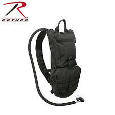 Rotcho Rapid Trek Hydration Pack Model2865 Black & FREE GI TYPE CAN OPENER