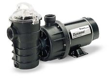 New PENTAIR 340219 Dynamo Above Ground Swimming Pool Pump 2 Hp 1 Speed w/Cord