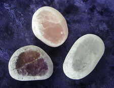 Lot of 3 Crystal Dragons Eggs