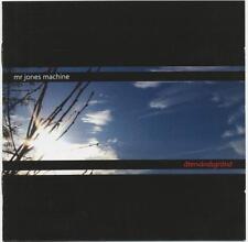 Mr Jones Machine - Atervändsgränd CD 2007