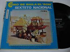 Sexteto/Septeto Nacional De Ignacio Piñeiro - Como Se Baila El 'Son'
