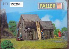 Faller H0 130294 Batten Barn # NEW original packaging ##