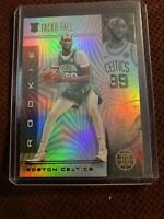 2019-2020 Panini Illusions Tacko Fall Rookie Card Boston Celtics RC!!!!🔥🔥🔥