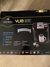 Keurig Vue V600 Coffee Maker - Light Use