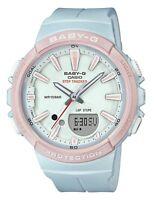 CASIO BABY-G Step Tracker BGS-100SC-2AJF Women's Watch New in Box