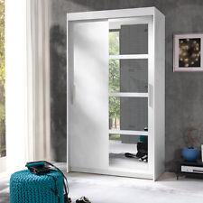 kleiderschr nke mit schwebet r ebay. Black Bedroom Furniture Sets. Home Design Ideas