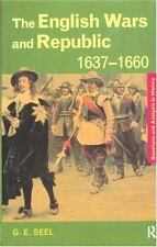 Questions and Analysis in History: English Wars and Republic, 1637-1660 by G....