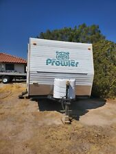 2001 Prowler Travel Trailer Rv 25' Feet Fully Contained