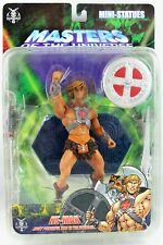 """Masters of the Universe 200X - Mini-Statue He-Man """"Classic Colors Edition"""" (SDCC"""