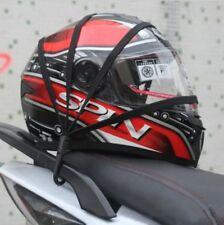 Filet Transport Casque MOTO SCOOTER Support Bagage / Red Rete Casco / Helmet Net