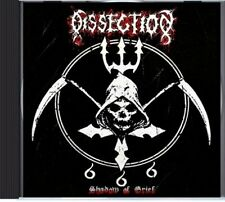"""DISSECTION """"Shadow of Grief"""" prison demo 2004 MARDUK DARK FUNERAL"""