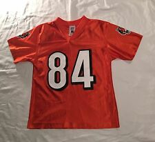 NFL Football Jersey Cincinnati Bengals TJ Houshmandzadeh 84 Youth M (10-12)